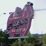 Elephant Super Car Wash (StreetView)