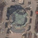 National Palace of Culture (Google Maps)