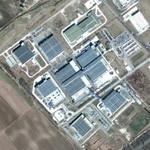Nokia phone factory (Google Maps)