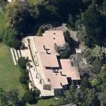 Bill Gross's House (Google Maps)