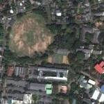 University of Moratuwa (Google Maps)
