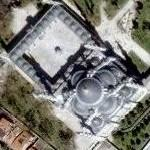 Blue Mosque, The (Google Maps)