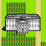 The White House (Google Maps)