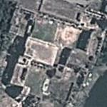 Dubalhati Rajbari palace ruins