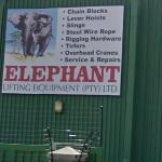 Elephant Lifting Equipment (StreetView)