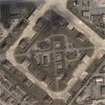 Osan Air Base (Google Maps)