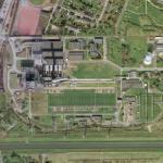 Garbage combustion plant Essen-Karnap