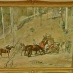 'Bailed up' by Tom Roberts (StreetView)
