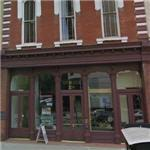 Raleigh City Museum (StreetView)
