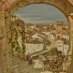 'The City of Granada, Spain' by Dario Villares Barbosa
