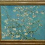 'Almond Blossom' by Vincent van Gogh