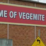 Home of Vegemite