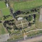 Palmerston Fort - Lumps Fort (Google Maps)