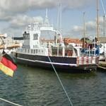 The ferry Egense (StreetView)