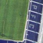 Fratton Park (Pompey) (Google Maps)