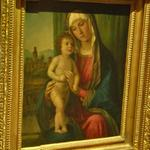 'Madonna and Child' by Cima da Conegliano