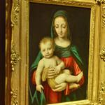 'Madonna and Child' by Bernardino Luini