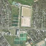 Louisville Kentucky Waterworks Treatment (Google Maps)