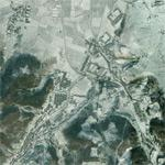 Kwan-li-so No. 18 Bukchang (North Korean Prison Camp) (Google Maps)