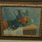 """Still Life"" by Paul Gauguin"