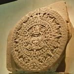 'Piedra Del Sol' (1250 - 1500) by unknown