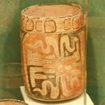 Vaso Polícromo (600 - 900) by unknown