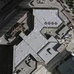 CNN Center (Google Maps)