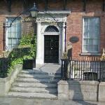 Dublin Writer's Museum (StreetView)
