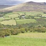 Comeragh Mountains (StreetView)
