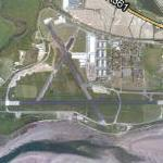 RAF Chivenor (Google Maps)