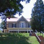 Frederick Douglass National Historic Site (StreetView)
