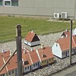 Korsør Miniature City (StreetView)