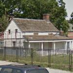 Edgar Allan Poe Cottage (StreetView)