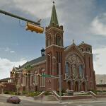 St. Patrick's Cathedral (StreetView)