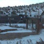 Atchison, Topeka & Santa Fe Railway #769