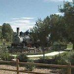 Union Pacific RR #1242 (StreetView)