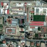 Central Jail of Nicosia (Google Maps)