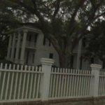 Michel B. Menard House, Galveston's oldest surviving residential dwelling