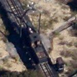 Pioneer & Western Railroad #3 (Google Maps)