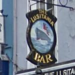 The Lusitania Bar