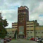 Former Wurlitzer Organ Factory