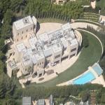 Naef bin Ahmed Al Saud's House