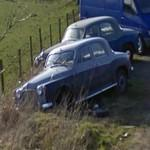 Two Rover P4