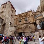 Church of the Holy Sepulchre (StreetView)