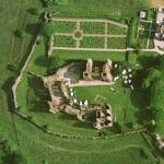 Kenilworth Castle (Google Maps)