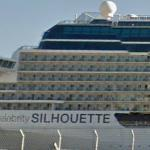 Celebrity Silhouette (StreetView)