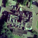 Bletchley Park (Google Maps)