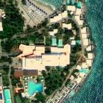 Elounda Beach Hotel (Google Maps)