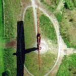 Angel of the North, The (Google Maps)