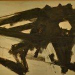 """""""Bethlehem"""" by Franz Kline"""